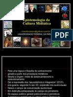 Epistemologia Da Cultura Miditica