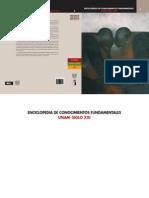 Enciclopedia de conocimientos fundamentales. Tomo II