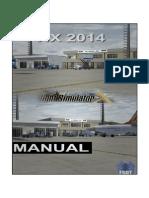 Manual VIX2014