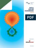 BRIDGE to INDIA India Solar Handbook 2015 Online 1