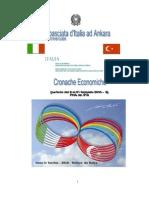 CRONACHE ECONOMICHE 2010 - 6