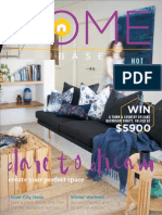Home Base Magazine 2015