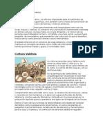 Comercio Precolombino