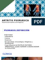 Art Ritis Psoriatic A