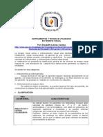 Procedimientos y Tecnicas en Terapia Visual Universidad Autonoma de Aguascalientes