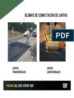 Manual de técnicas de compactación de juntas asfálticas