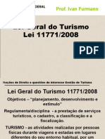Legislação Turismo 02