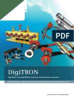 Digitron EFL