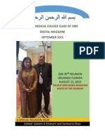 D85 Digital Magazine September 2015