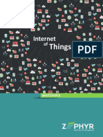 Internet of Things Whitepaper