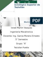Materiales Semicon. y Bandas de Energia
