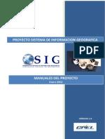 Manual GIS Version 1