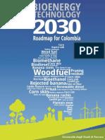 Bioenergy Technology Roadmap for Colombia