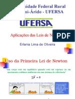 5-Aplicações Das Leis de Newton-erlania