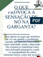 No Na Garganta