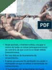 Renascimento, Iluminismo, Romantismo e Liberalismo.
