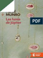 Las Lunas de Jupiter - Alice Munro