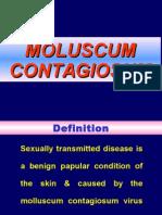 Moluscum Contagiosum Diana