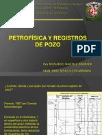 PETROFISICA REPASO INTRODUCCION