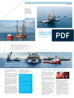 DNVGL - Noble Denton Marine Assurance and Advisory (Marine Warranty)