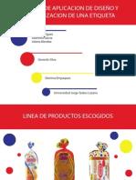 EMPAQUES EJERCICIO COMAPAN