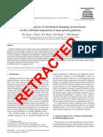 Retracted Article3