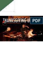 ARC Thanksgiving