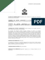Liquidacion de Costas Procuraduria
