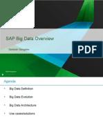 SAP Big Data Overview.ppt