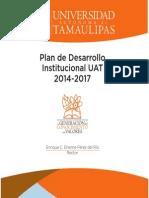 Plan Des Arrollo u at 20142017