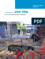 Watch Your Step Booklet (1)