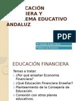 La Educación Financiera y