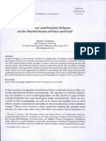 eastman2013 - Epiphanius' and Patristic Debates on the  Marital Status of Peter and Paul.pdf
