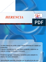 HERENCIA POO