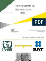 Curso Nuevo Esquema de Fiscalizacion Del IMSS