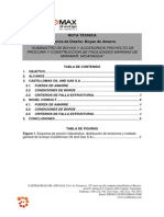 Nota Técnica - Evaluación Estructural 170415 Reva1