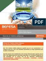 Gestión Integral de Los Residuos Peligrosos en El Perú - Febrero 2013