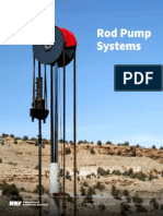 Rod Pump Systems Brochure English