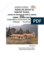DIAGNOSTICO DEL CENTRO POBLADO.docx
