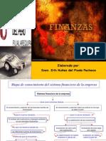 Estructura Capital, Costo, Fuentes de Financiamiento CP y LP(a)