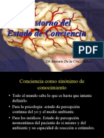 Exploracion del estado de conciencia 2015.ppt