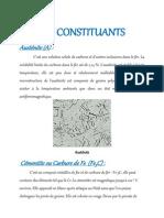 Les Constituants
