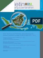 Buletin Tata Ruang dan Pertanahan  Edisi 1 Tahun 2015