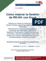 Rrhh Excel