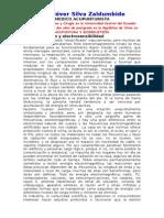 Electropolución y Electrosensibilidad