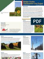 Construction Brochure 2015