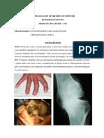 GD Osteoartrose