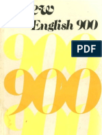 New English 900 - Book 5