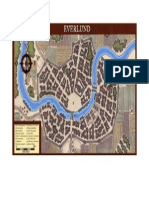 Ever Lund Map