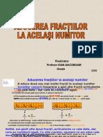 aducereafrac_iilorlaacela_inumitor